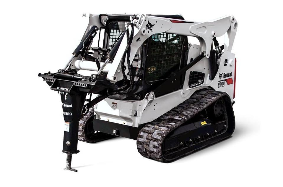 2019 Bobcat T740 for sale in Gering, NE  Sandberg Implement