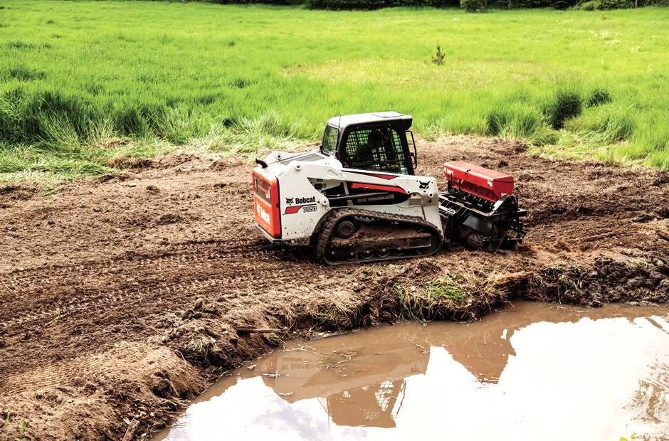 2019 Bobcat T550 for sale in Gering, NE  Sandberg Implement
