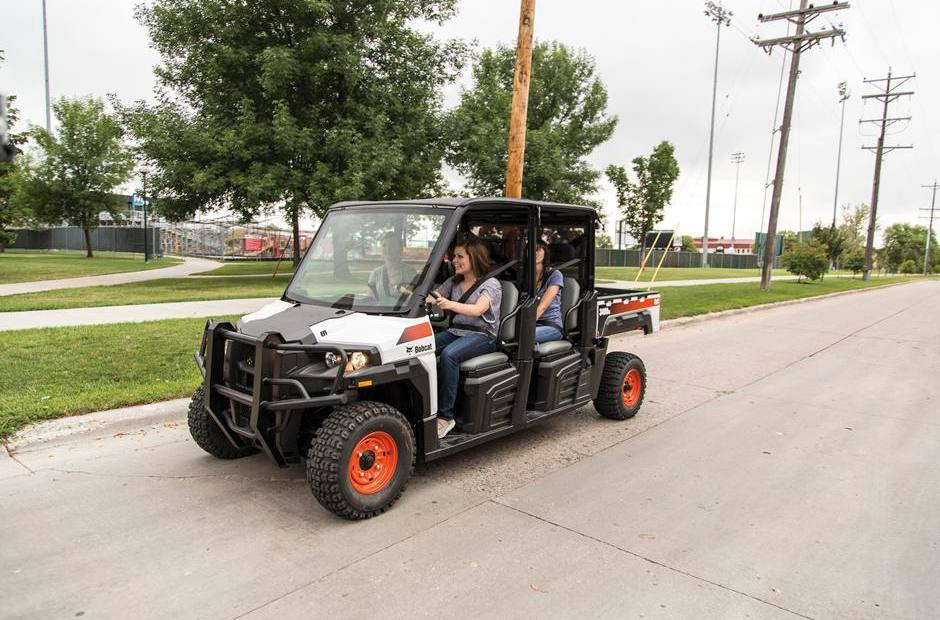 2019 Bobcat 3400XL Gas for sale in Cambridge, MN  Crawford's