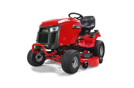 Snapper SPX Series Lawn Tractor