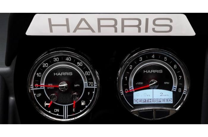 2019 Harris Solstice RD 260 for sale in Brighton, MI  Wilson