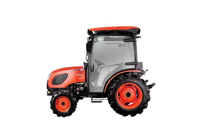 2019 KIOTI CK4010SE HC for sale in Lebanon, ME  Batchelder