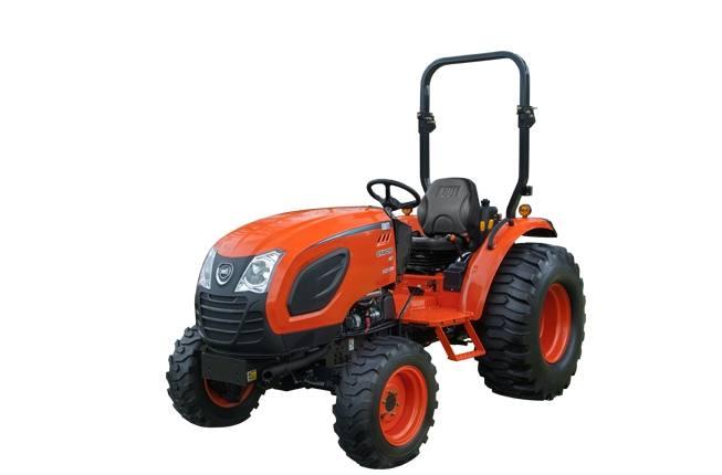 Agricultural Tractors from KIOTI Nolt's Power Equipment LLC & Perry