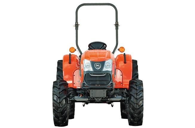 2019 KIOTI DK6010SE HST for sale in Carson City, NV  S & W Tractor