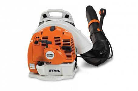 2019 STIHL BR 450 C-EF