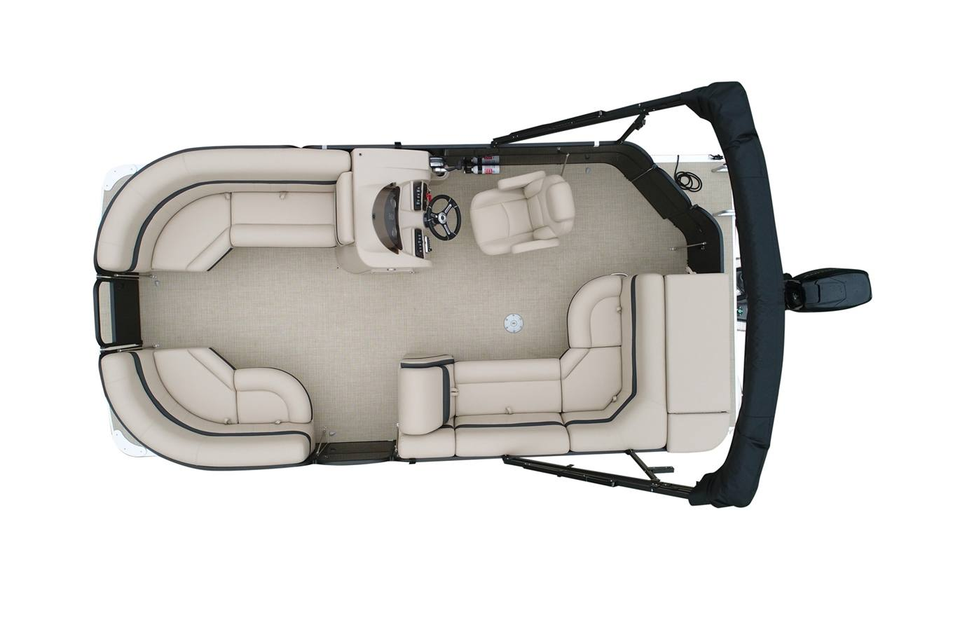 2019 Berkshire Pontoons CTS Series 17CL CTS 2 0 for sale in