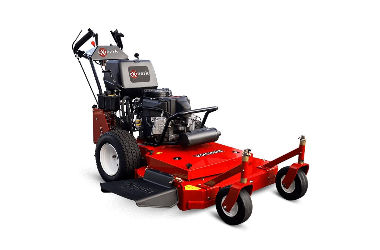 Commercial Lawn Mowers and Residential Lawn Mowers from eXmark