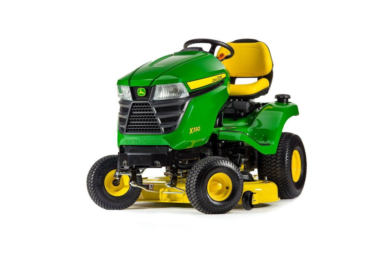New Inventory from John Deere and Land Pride Art's Lawn Mower Shop