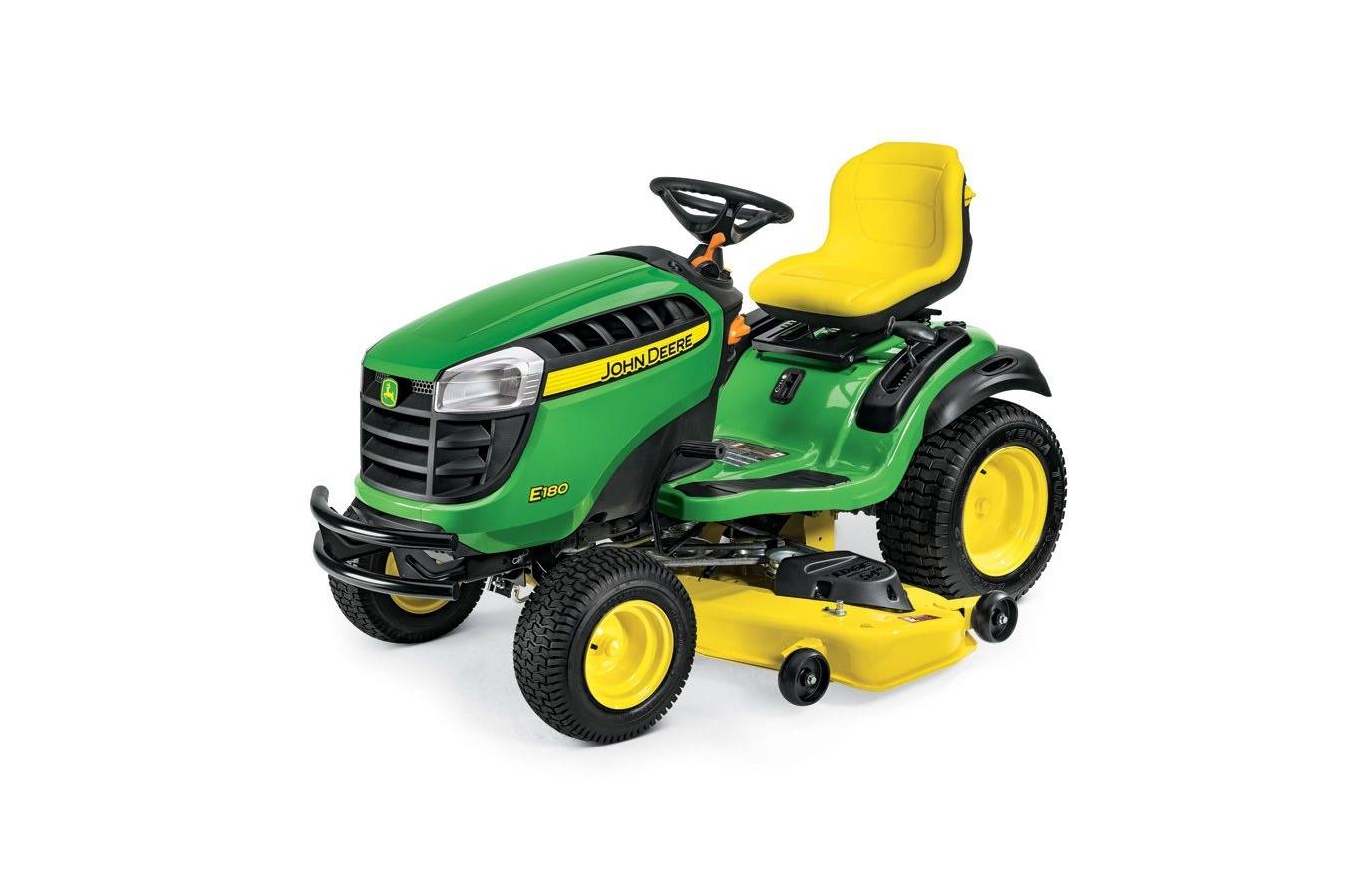 New Inventory from John Deere and Land Pride Art's Lawn