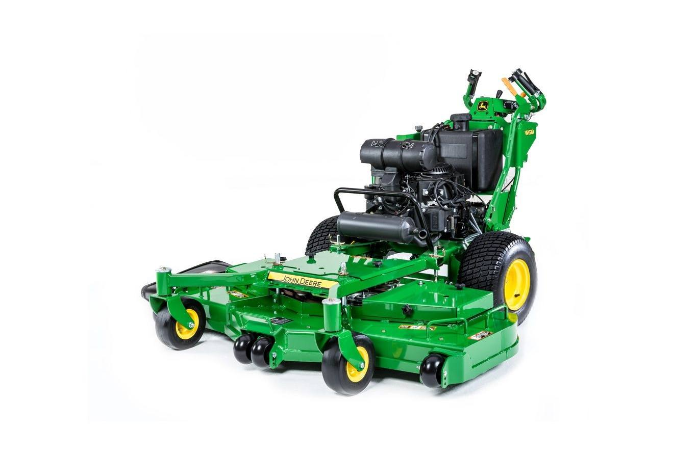 Inventory from John Deere Chief Equipment