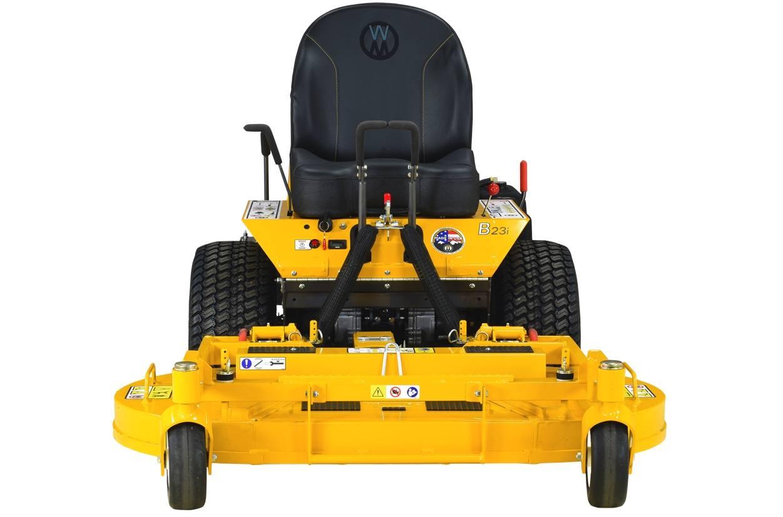 2019 Walker Mowers B23i for sale in Florence, AL  Oakley NAPA Lawn
