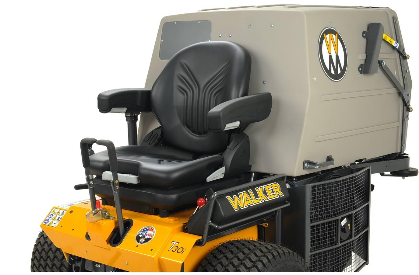 2019 Walker Mowers Suspension Seat for sale in Austin, TX