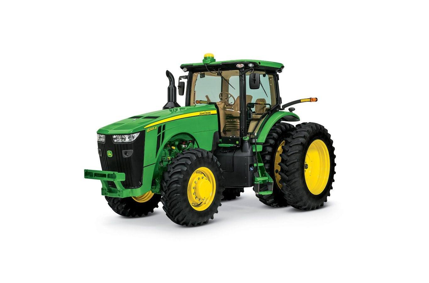 2019 John Deere 8245R for sale in Hicksville, NY  Chief