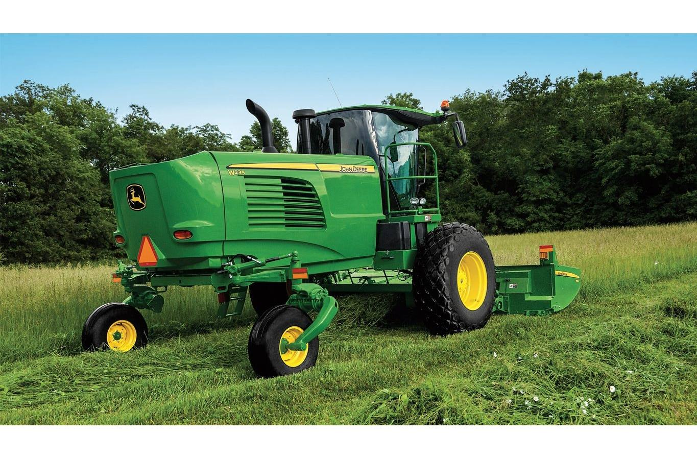 2019 John Deere W235 for sale in Douglasville, GA  Dowda