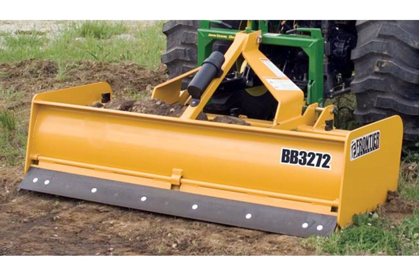 2019 John Deere BB3272 72 in  for sale in Lively, ON