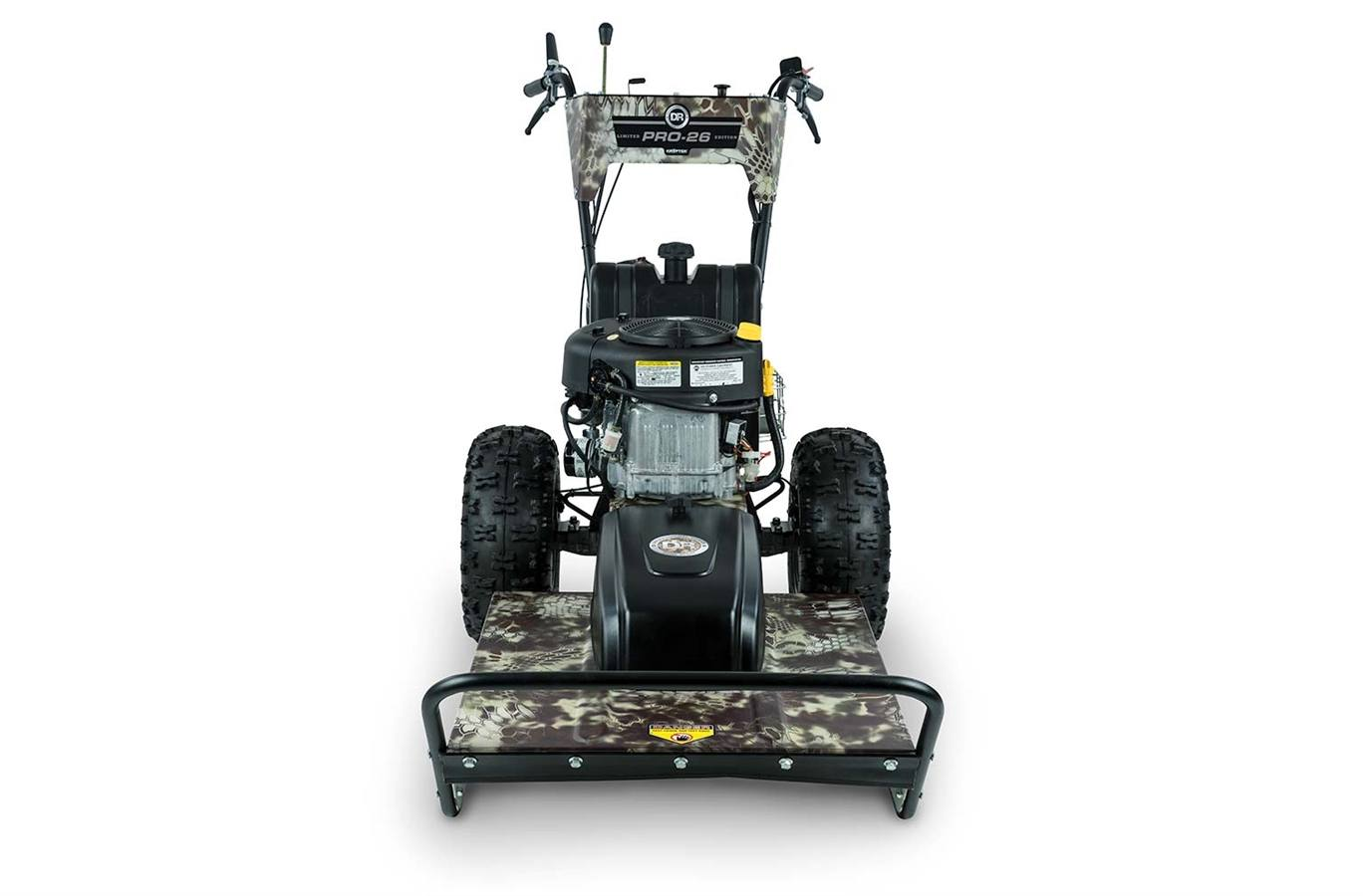 2019 DR Power AT45026BENK DR Field and Brush Mower