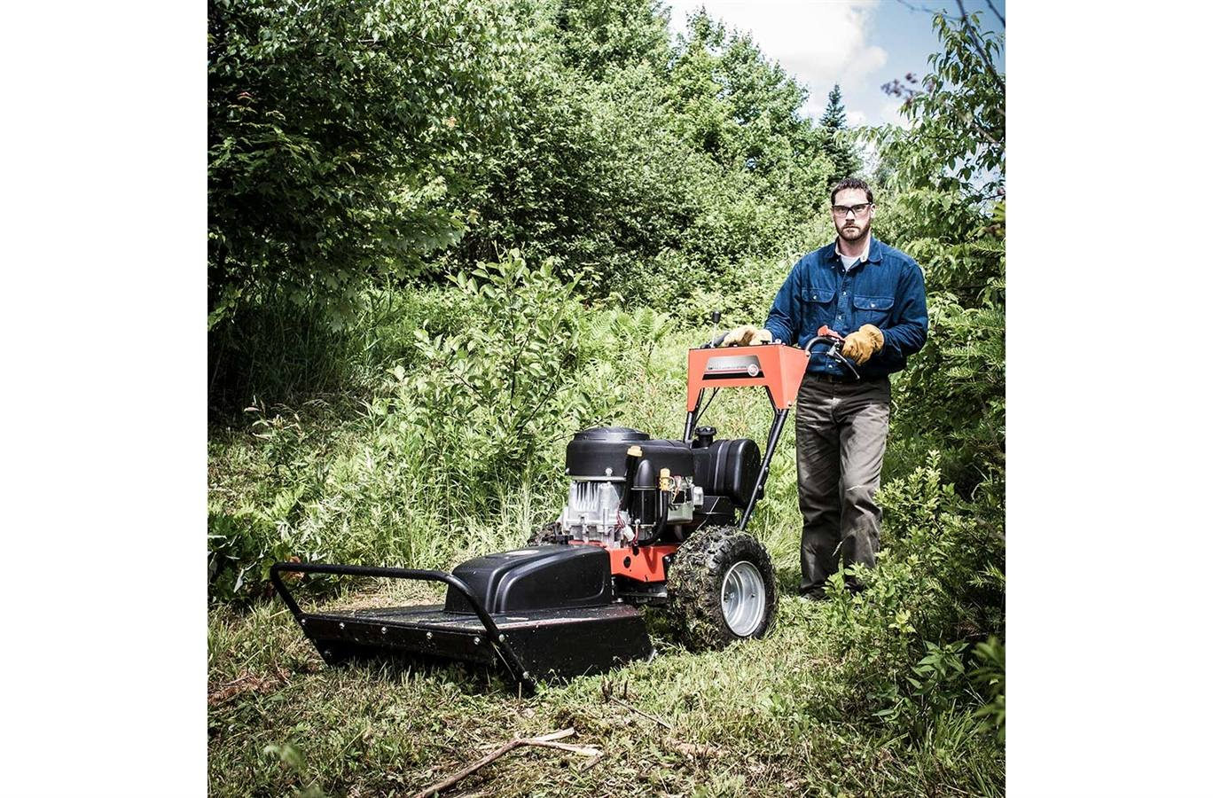 2019 DR Power AT47030BEN DR Field and Brush Mower