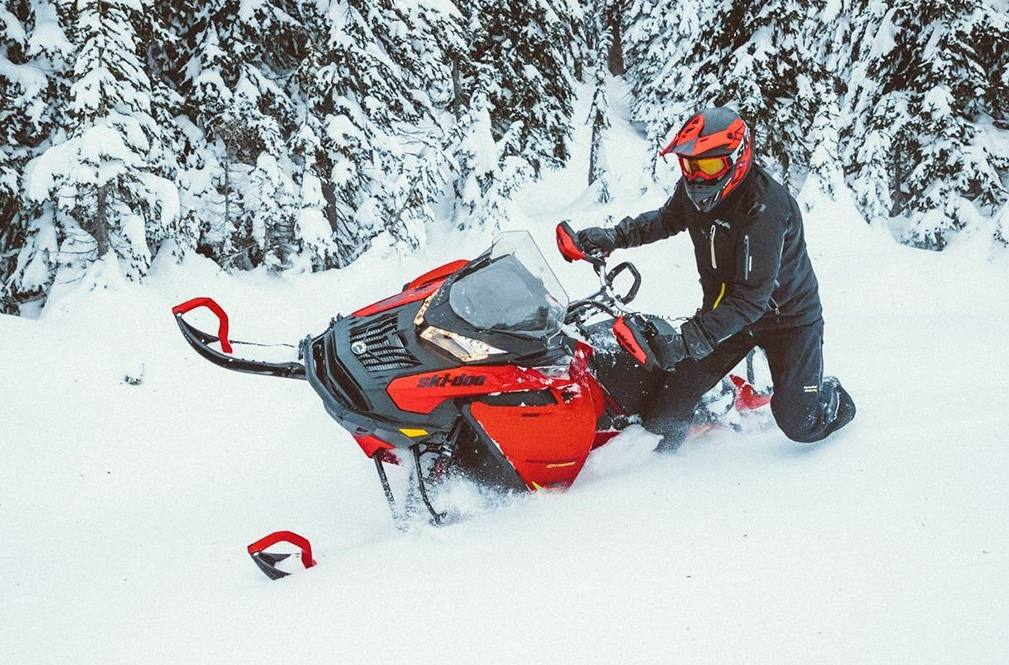 2020 Ski-Doo Expedition Xtreme 850 E-TEC® for sale in Prince Albert