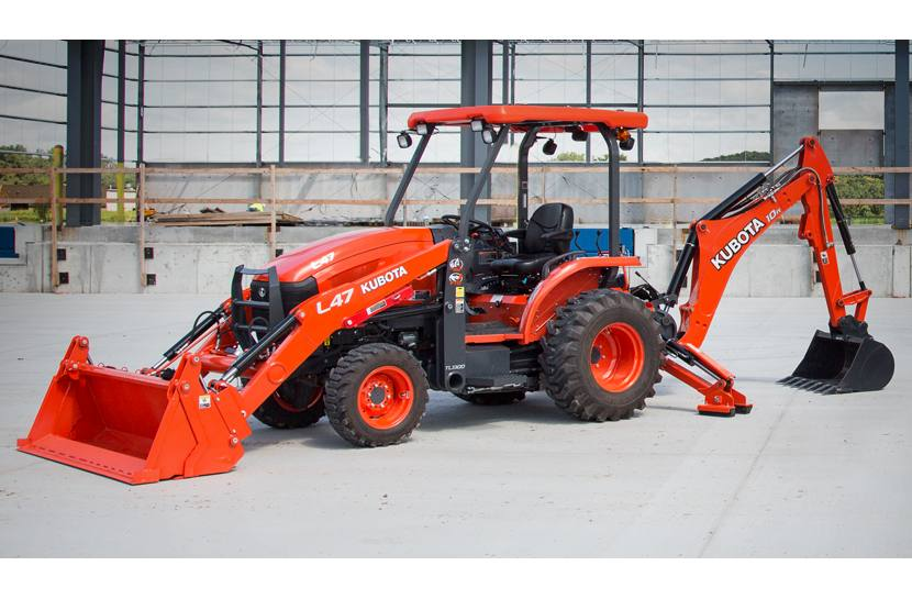 2019 Kubota L47 for sale in Chili, WI  Chili Implement Co