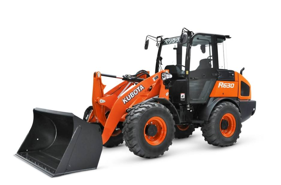 Inventory from Kubota Hall Bros  Enterprises Ltd  Norton, NB