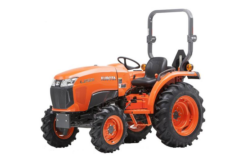 2019 Kubota L3301 HST 4WD for sale in Kelso, WA  Watkins