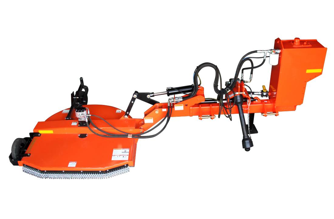 2019 Land Pride DBM2660 Ditch Bank Cutter for sale in