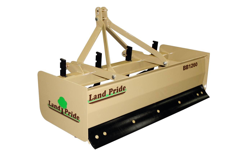 Agricultural Box Scrapers Baxla Tractor Sales