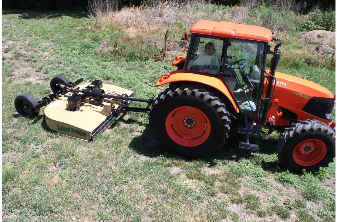 2019 Land Pride RCF3696 Pull-Type for sale in Windham, ME