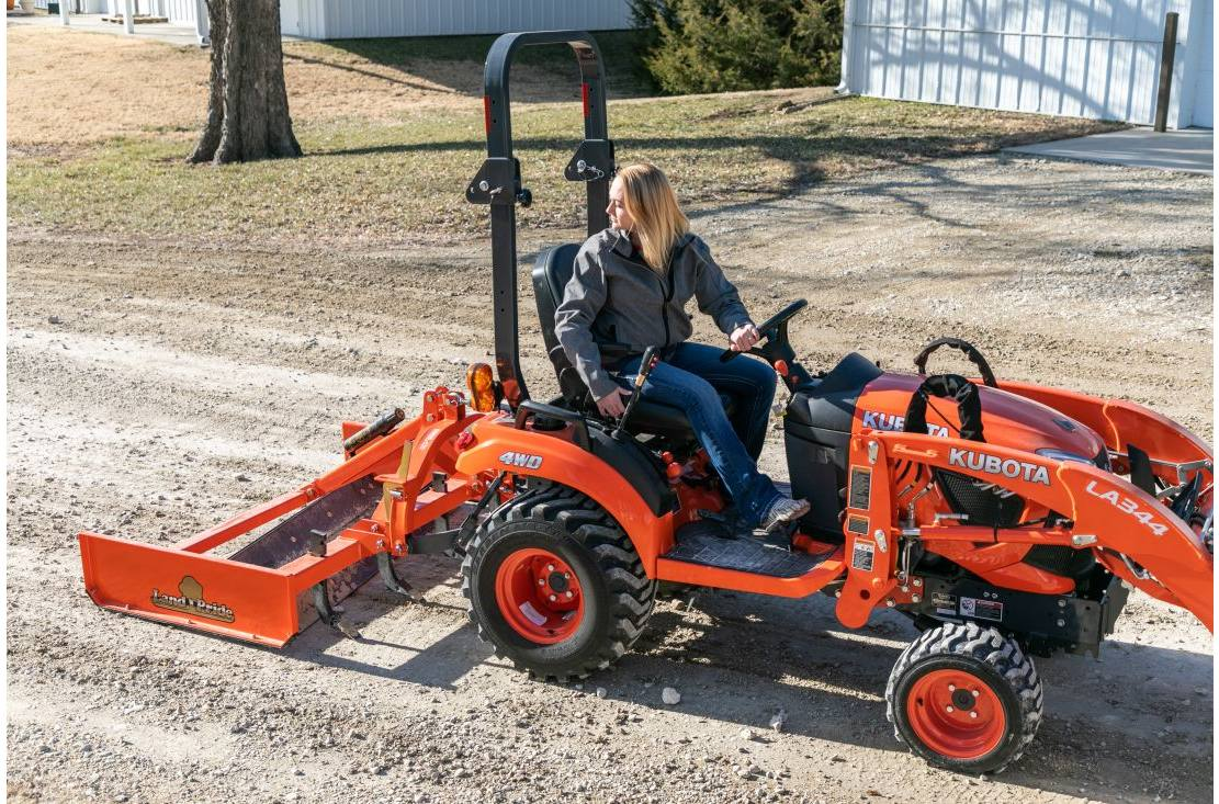 2019 Land Pride GS0548 for sale in Florence, KY  Kubota