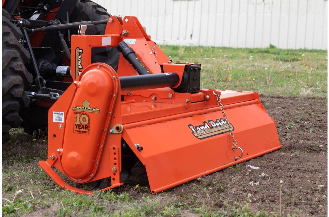 2019 Land Pride RTA1242 for sale in Tillamook, OR  Boyd's Implement