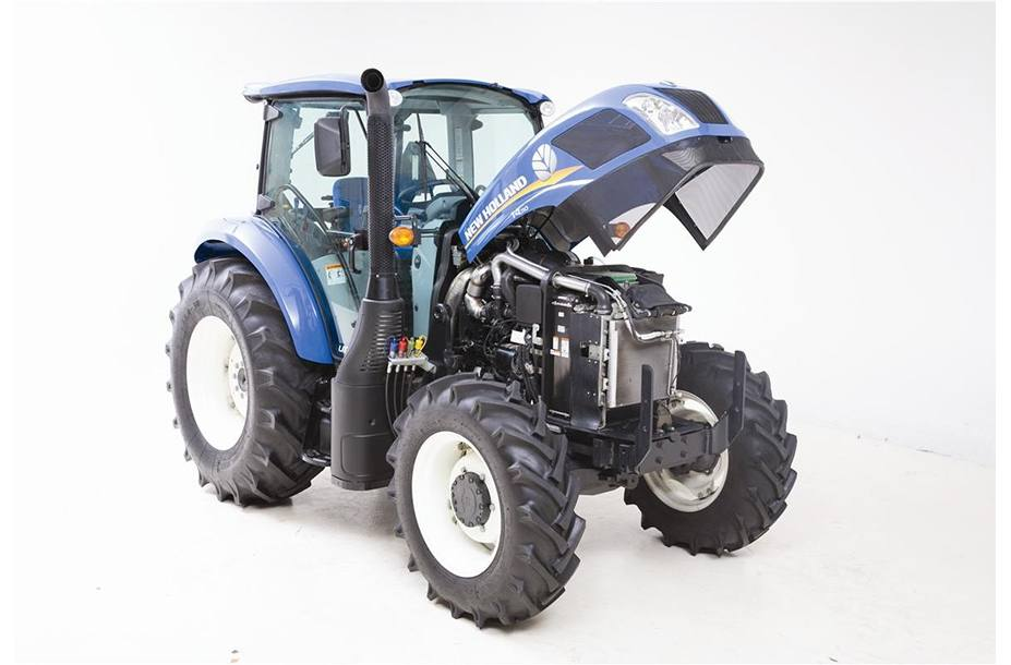 2019 New Holland Agriculture T4 Series T4 100 for sale in Clinton
