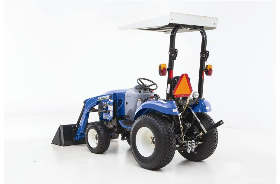 2019 New Holland Agriculture Boomer™ Compact 24 for sale in