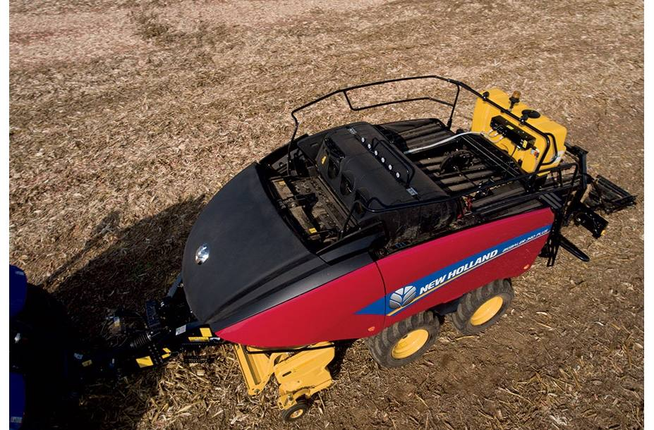2019 New Holland Agriculture BigBaler 230 Plus for sale in
