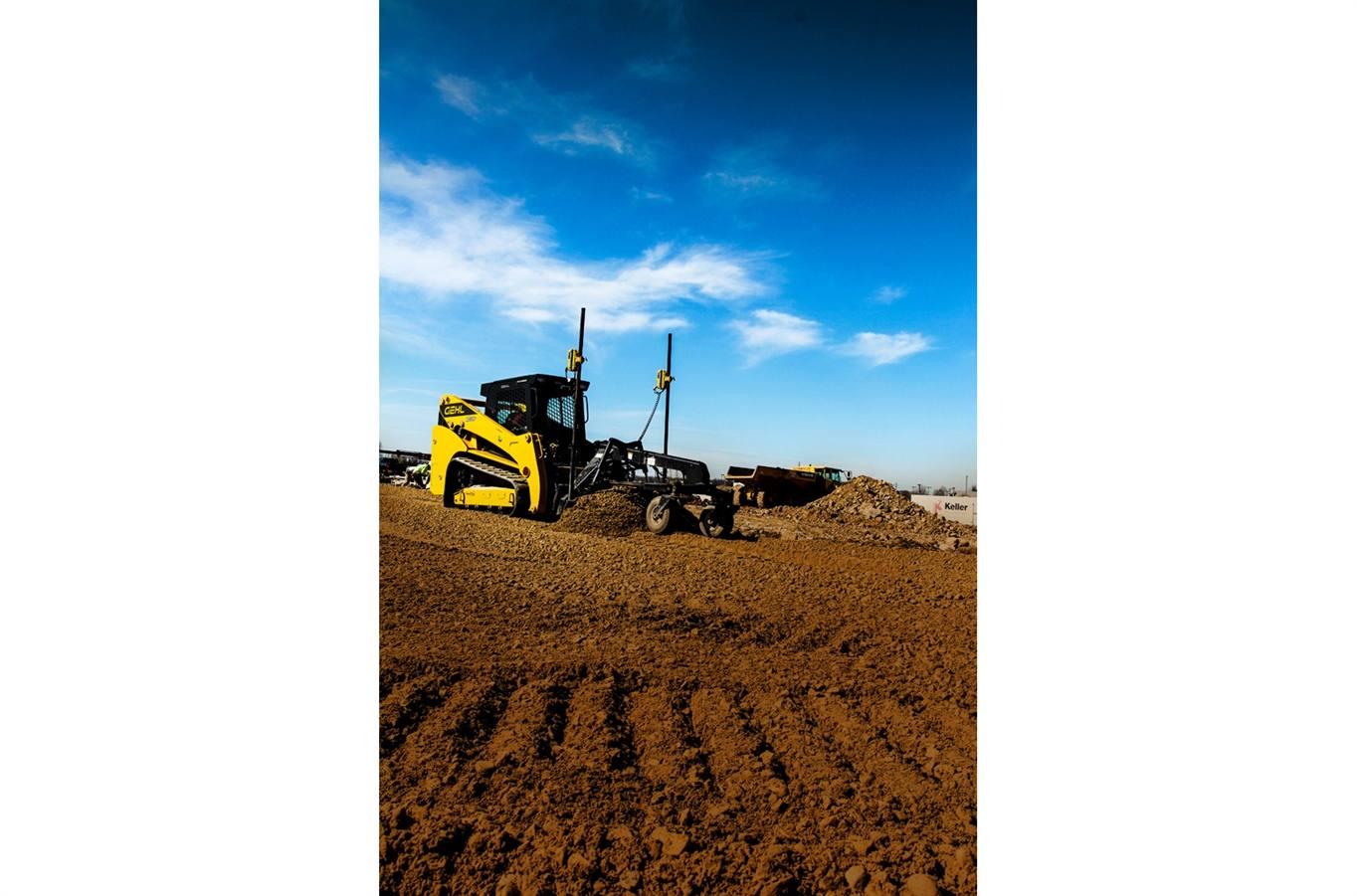 2019 Gehl VT320 Track Loader for sale in Mineral Point, WI