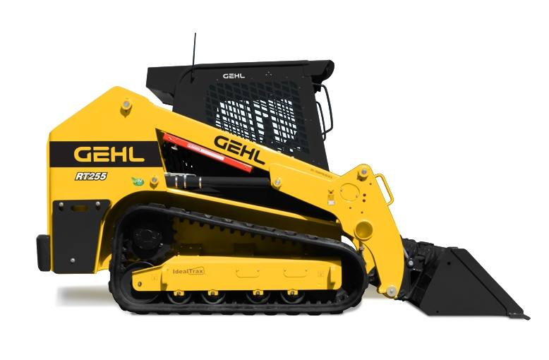 2019 Gehl RT255 Track Loader for sale in Mooers, NY