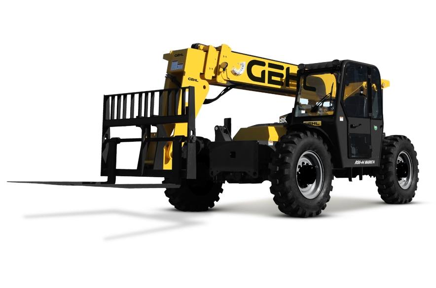 2019 Gehl RS8-44 Mark74 Telescopic Handler for sale in