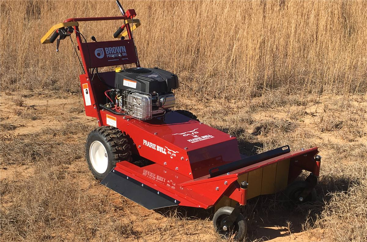 New Commercial Brush Cutters G&G Equipment Frederick, CO