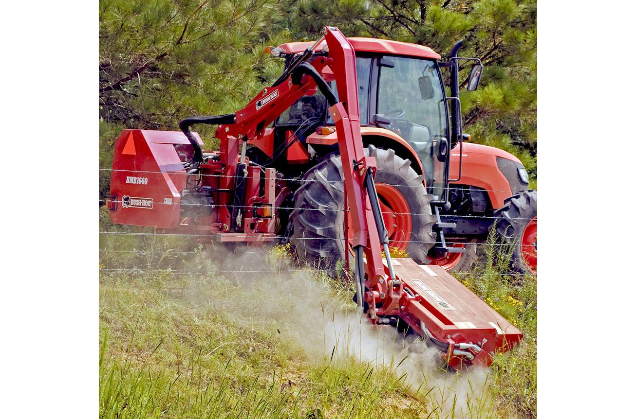 Agricultural Mowers Baxla Tractor Sales