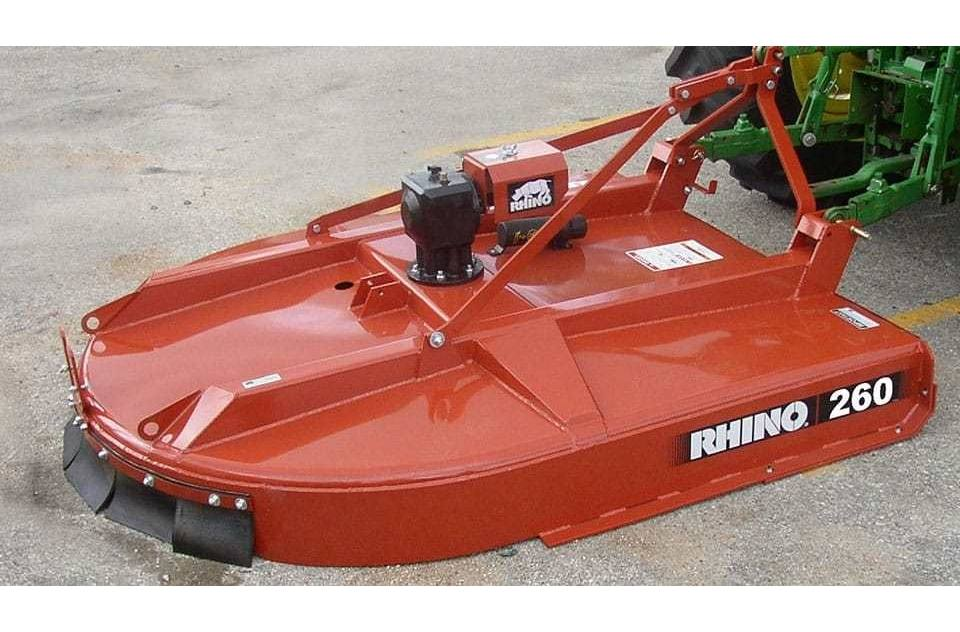 2019 RhinoAg 284 for sale in Normangee, TX  Normangee