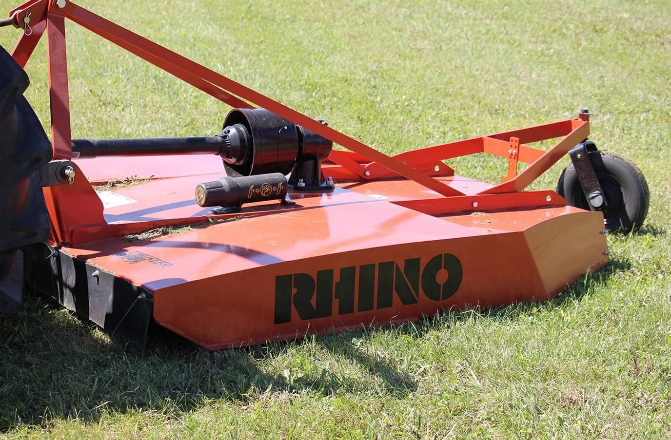 Inventory from RhinoAg Evolution Ag, LLC