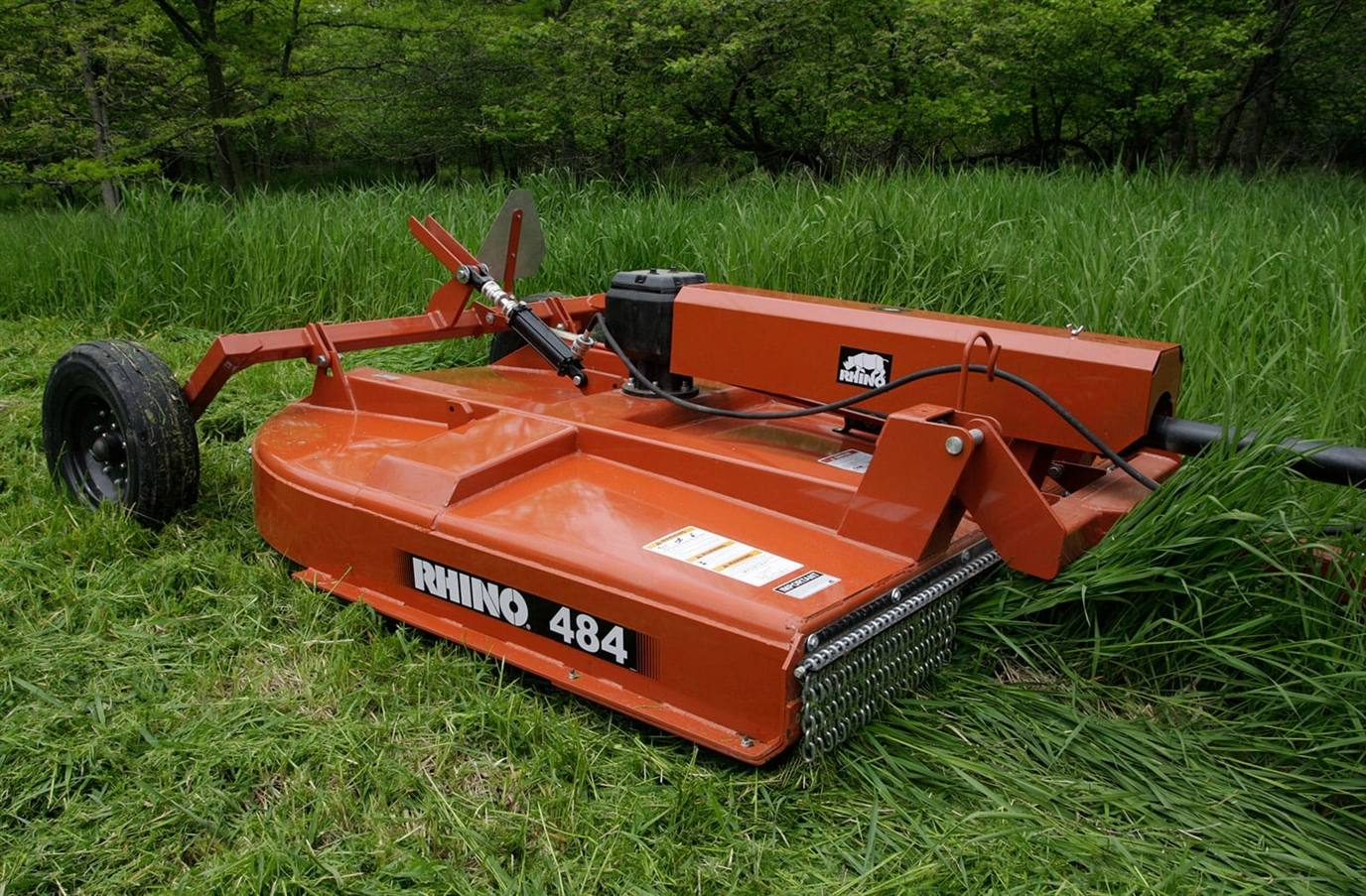 2019 RhinoAg 472 for sale in Newtown, PA  R & S Equipment
