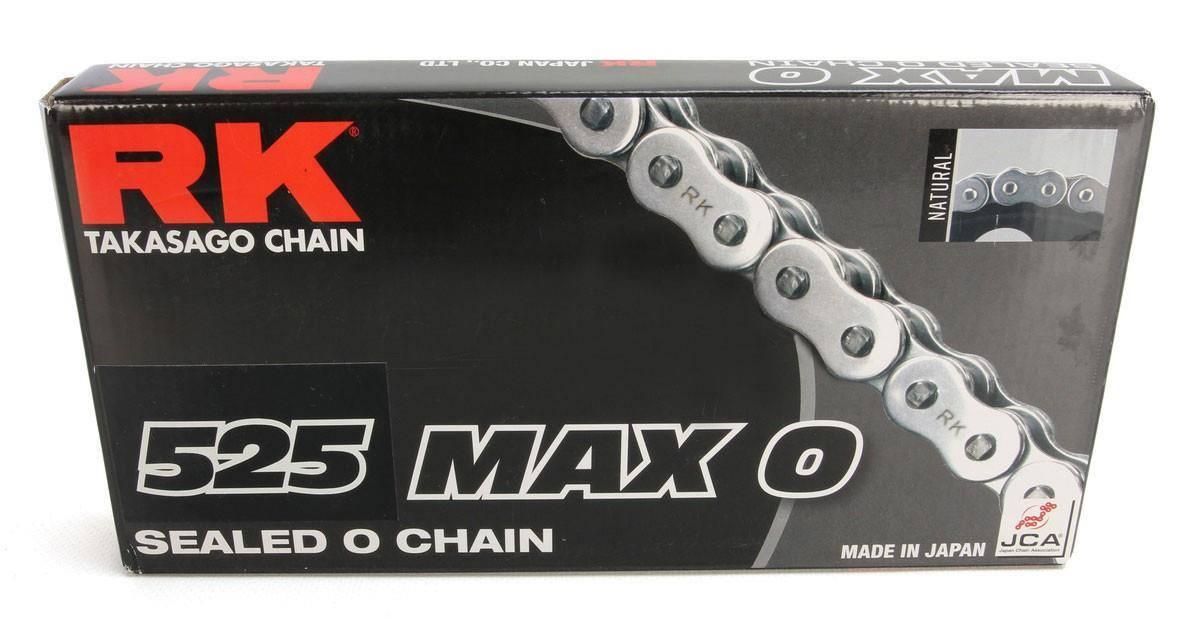 RK 525 Max-O Chain 120 Links 525MAXO-120