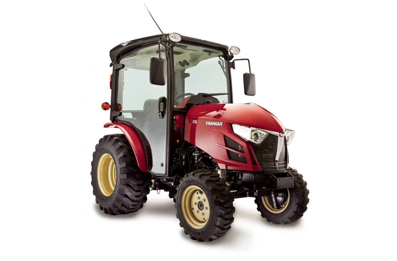 Inventory from Yanmar USA Martin's Outdoor Power Equipment