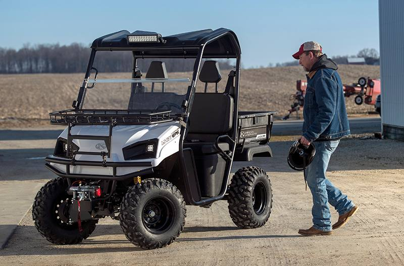 2019 American LandMaster LS677EPS Pro-Series
