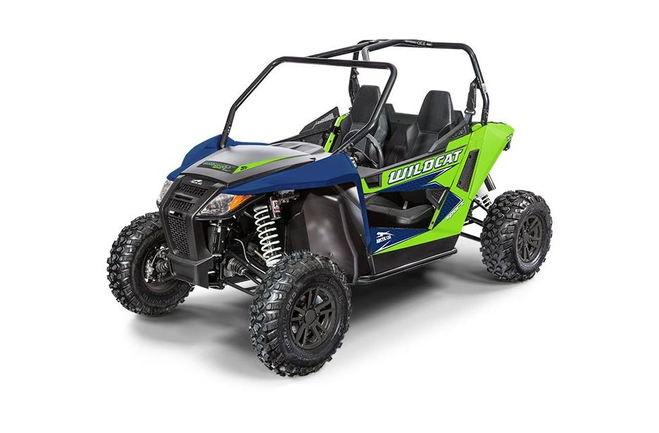Awe Inspiring 2019 Arctic Cat Wildcat Sport Xt Caraccident5 Cool Chair Designs And Ideas Caraccident5Info