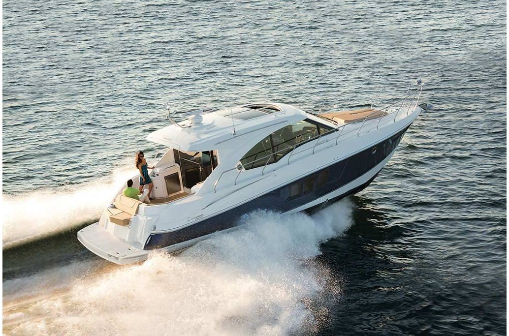 2019 Cruisers Yachts 45 Cantius for sale in Cincinnati, OH