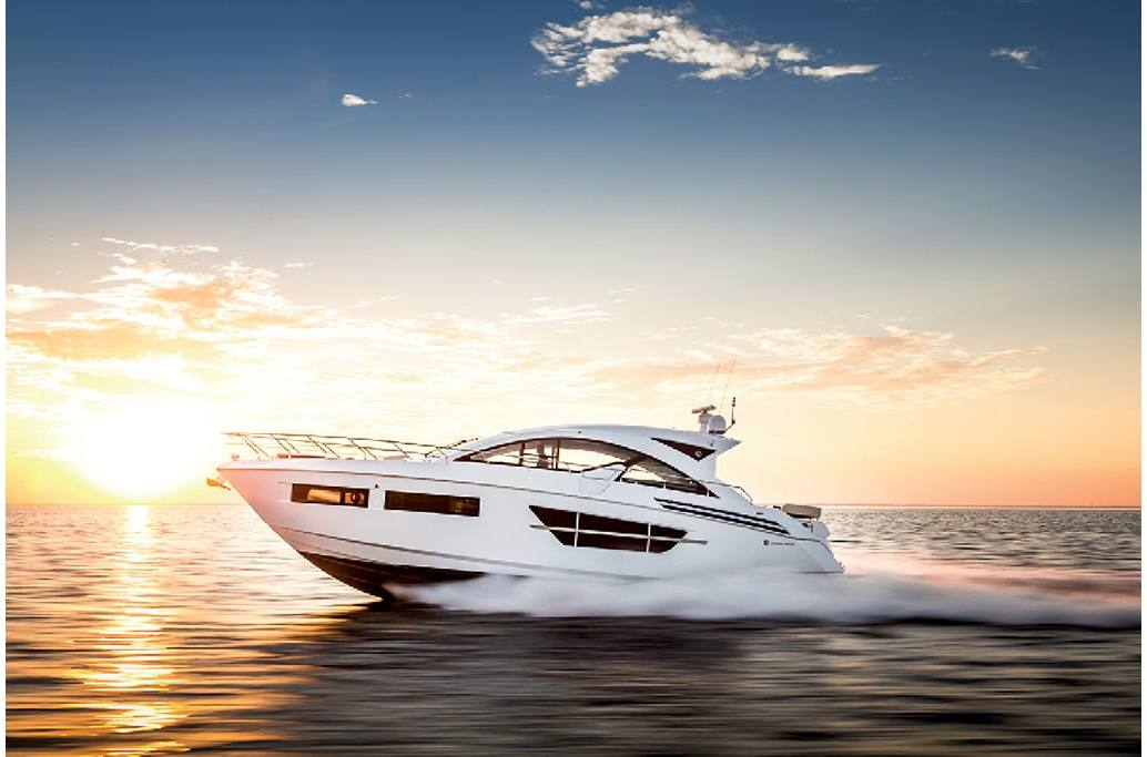 2019 Cruisers Yachts 60 Cantius for sale in Louisville, KY