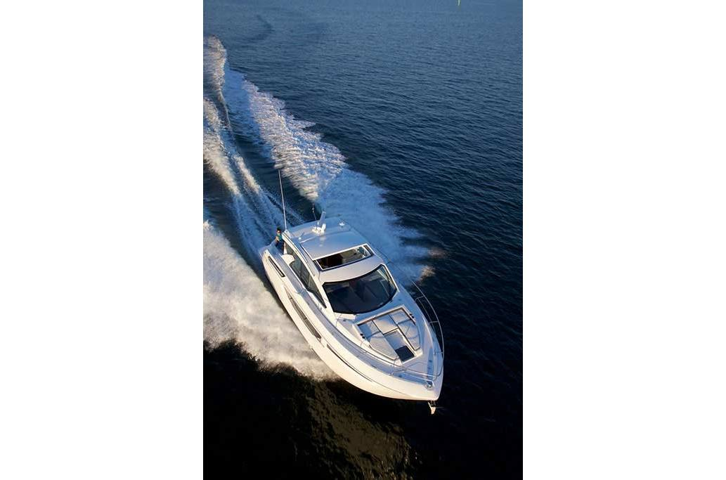 2019 Cruisers Yachts 42 Cantius for sale in Louisville, KY