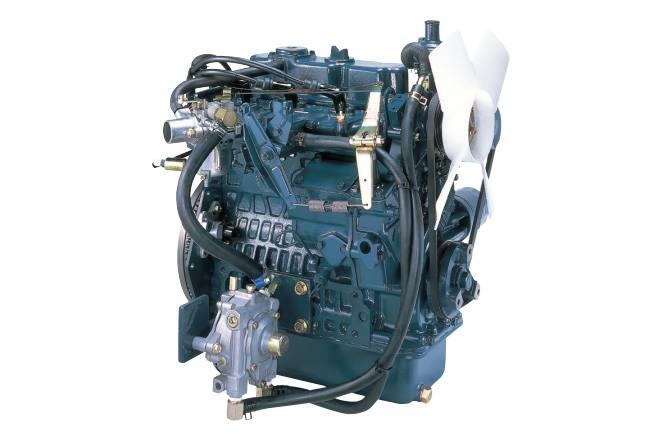 2019 Kubota Engine WG3800-GL-E3 for sale in Duluth, GA
