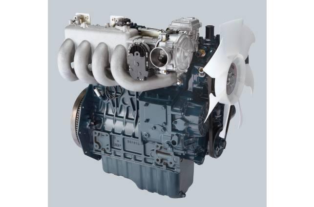 2019 Kubota Engine WG1605-G for sale in Orlando, FL